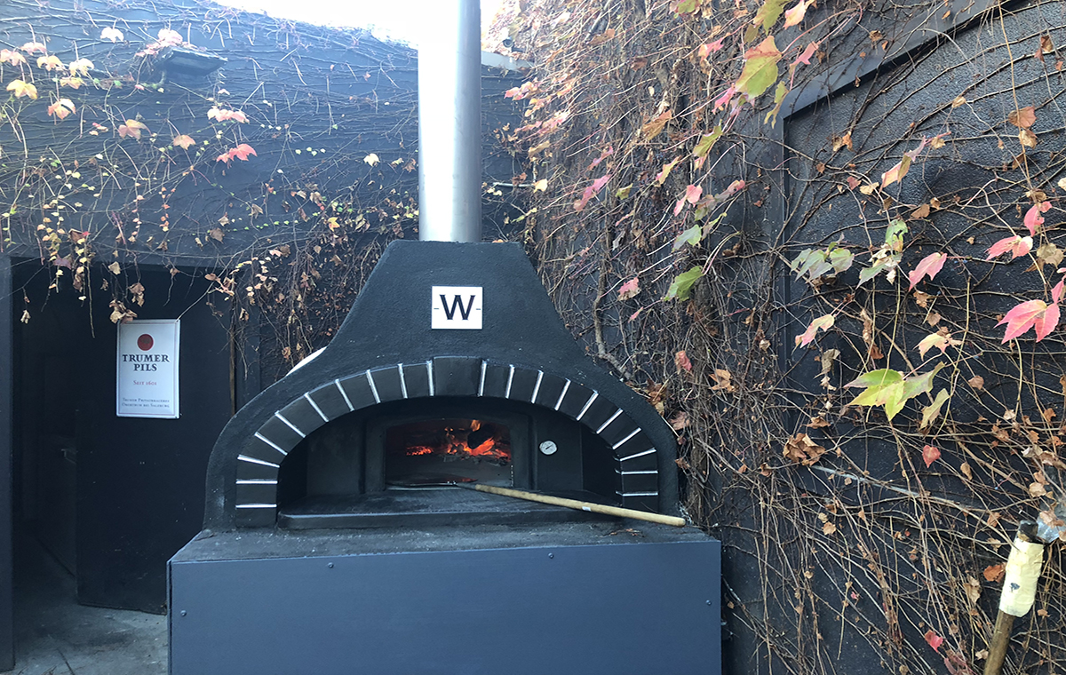 Commercial Domestic Wood Fired Pizza Ovens Melbourne
