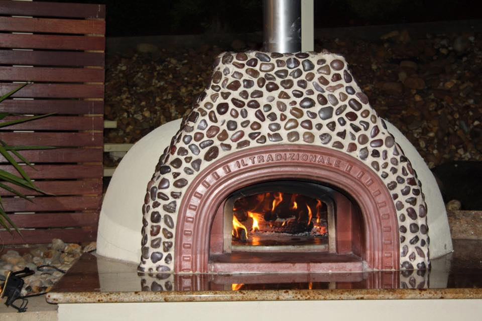 Commercial Amp Domestic Wood Fired Pizza Ovens Melbourne
